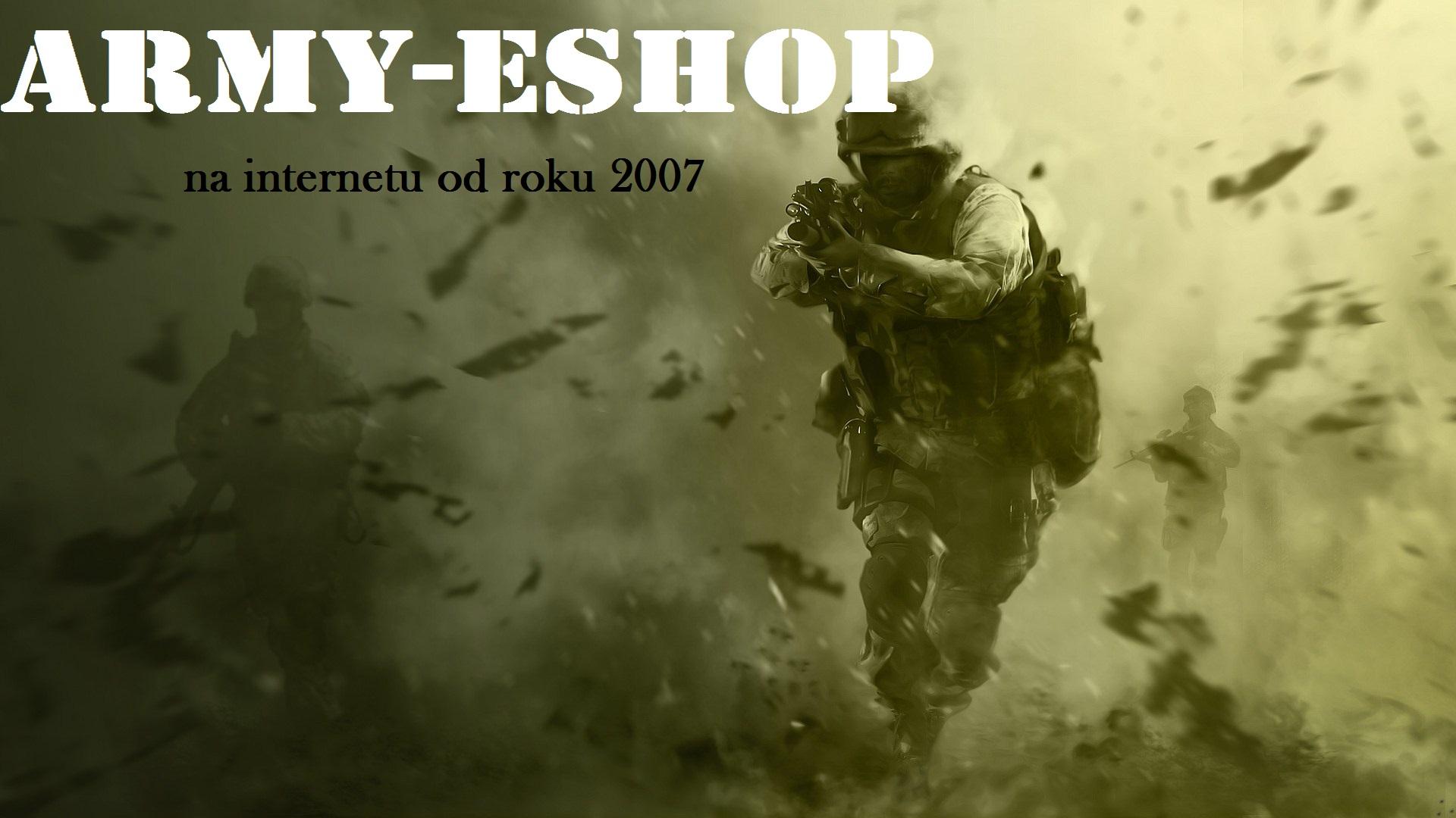 ... více než military a outdoor