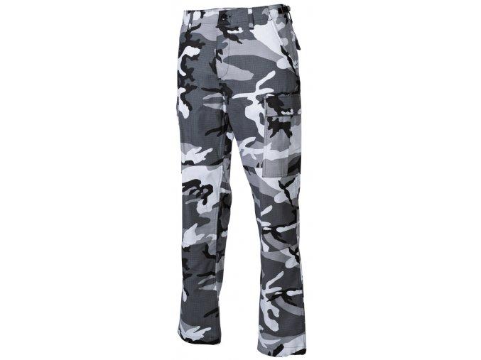 US kalhoty BDU Rip Stop urban