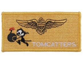"""Nášivka """"VF-31 TOMMCATTERS"""" A"""