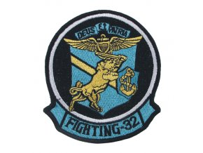 "Nášivka ""VF-32 SWORDSMAN"" D"